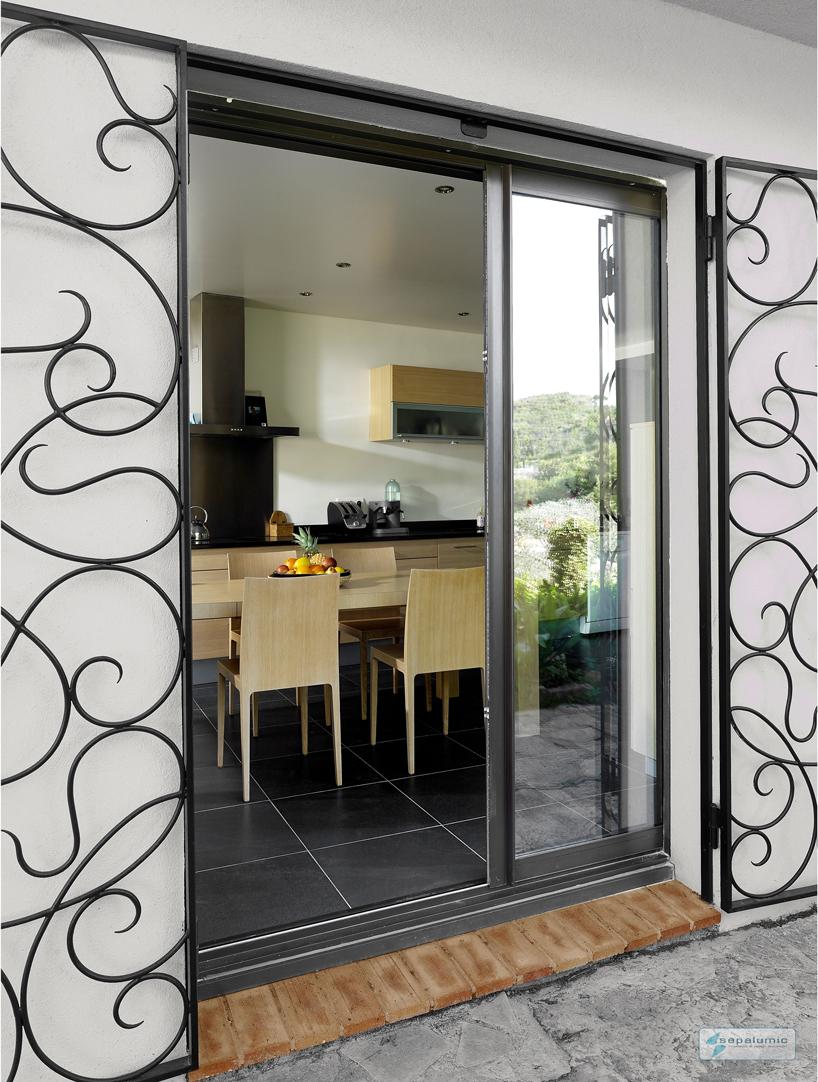 galandage coulissant peyon. Black Bedroom Furniture Sets. Home Design Ideas